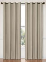 Eclipse Dane Blackout Window Curtain Panel