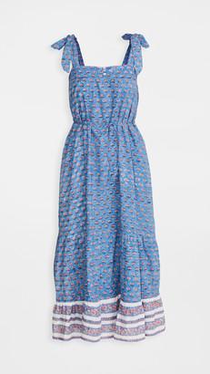 Cleobella India Midi Dress