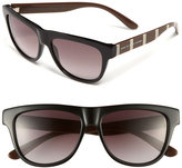 Marc by Marc Jacobs 55mm Retro Sunglasses