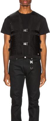 Alyx Trooper Brace Vest in Black | FWRD