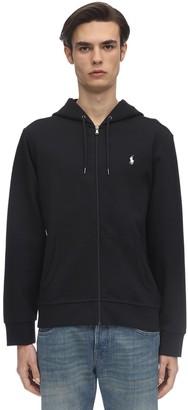 Polo Ralph Lauren Cotton Blend Sweatshirt Hoodie