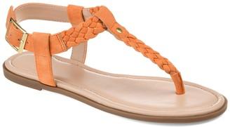 Journee Collection Genevive Sandal