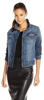Hudson Women's Signature Denim Jean Jacket