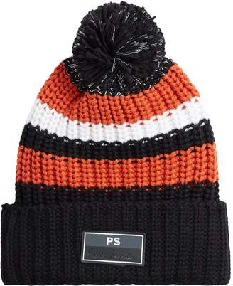 Paul Smith Knitted Bobble Hat