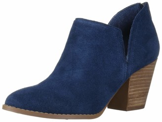 Carlos by Carlos Santana Women's Carmin Ankle Boot