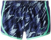 Nike Dry Tempo Running Short AOP2 (Little Kid/Big Kid)