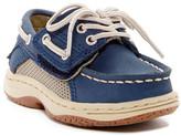 Sperry Billfish A/C Boat Shoe - Wide Width Available (Toddler & Little Kid)
