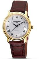 "Frederique Constant Classic"" Automatic Watch, 40 mm"