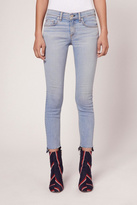 Rag & Bone Wiley Capri Jean