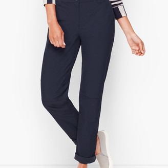 Talbots Knit Lined Pants