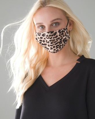 Soma Intimates Cool Nights Reusable Face Coverings 2 Pack