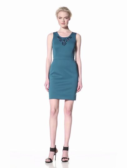 Miss Sixty Women's Natalie Dress