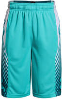 Under Armour Space the Floor Athletic Shorts, Big Boys