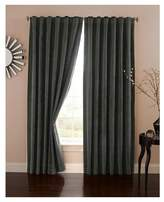 Eclipse Velvet Blackout Home Theater Curtain Panel Absolute Zero