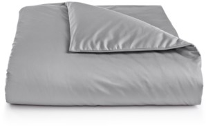 Charter Club Damask Supima Cotton 550-Thread Count 3-Pc. King Duvet Cover Set, Created For Macy's Bedding
