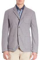 Façonnable Classic Reversible Jacket