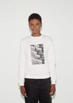 Julien David French Terry Sweatshirt