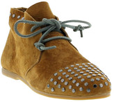 Blackstone Studded Chukka Boot