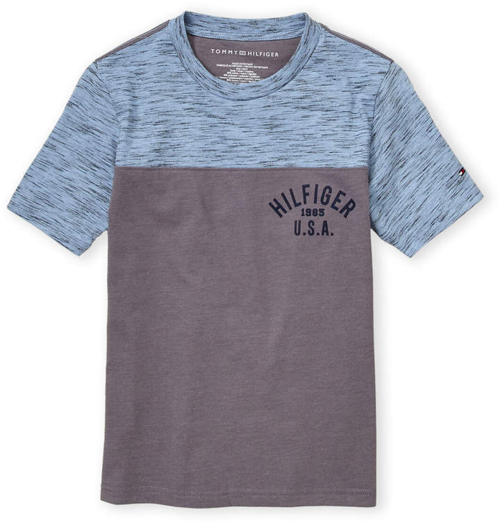 0fad5aac Tommy Hilfiger Boys' Tees - ShopStyle