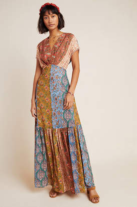 Sachin + Babi Angelica Maxi Dress