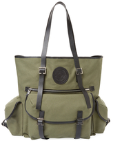 DSQUARED2 Militare Shopping Bag