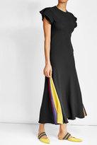 Roksanda Silk Dress