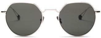AHLEM Place Dauphine 47MM Geometric Sunglasses