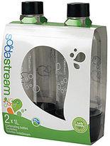 Sodastream 2-Pack Carbonating Bottles