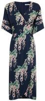Darling Kimono Dress
