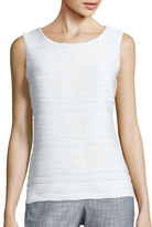 Calvin Klein Ribbed Sleeveless Cami