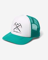Eddie Bauer Graphic Cap - Ice Axe