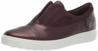 Ecco Women's Women's Soft 7 Slip On III Shoe