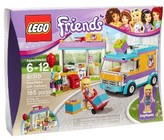 Lego Friends(TM) Heartlake Gift Delivery - 41310