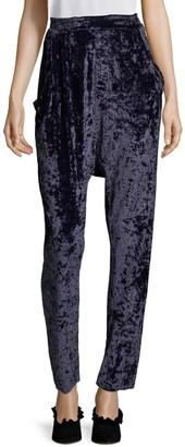 Baja East Hudson Jeans Harem Pants