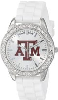 """Game Time Women's COL-FRO-TXA """"Frost"""" Watch - Texas A&M"""