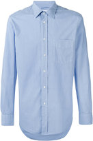 Aspesi classic shirt - men - Cotton - 40