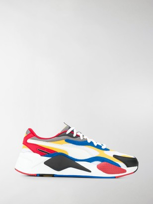 Puma Rs-x3 Puzzle trainers