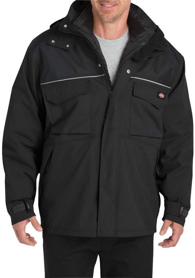 Dickies Men's Jasper Extreme Hooded Jacket