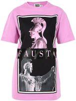 Fausto Puglisi Fausto Graphic T-shirt