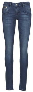 Freeman T. Porter Freeman T.Porter ALEXA SLIM S-SDM women's Skinny Jeans in Blue