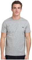 Fred Perry Crew Neck T-Shirt Men's T Shirt