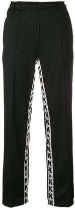 Kappa Kontroll Logo Stripe Track Pants