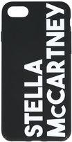 Stella McCartney logo print iPhone 7 case