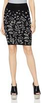 BCBGMAXAZRIA Alexa Knit Skirt