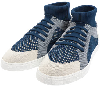 Fendi Navy Other Trainers