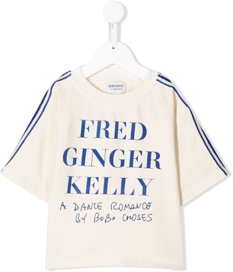 Bobo Choses Fred Ginger Kelly T-shirt