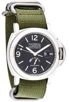 Panerai Luminor Watch