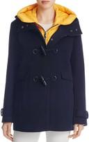 Pendleton Roslyn Toggle Wool 2-in-1 Coat