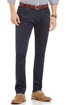 Brooks Brothers Selvedge Slim-Fit Stretch Twill 5-Pocket Chino Pants