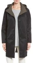 Eileen Fisher Women's Reversible Organic Cotton & Nylon Jacket